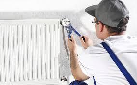dépannage radiateur