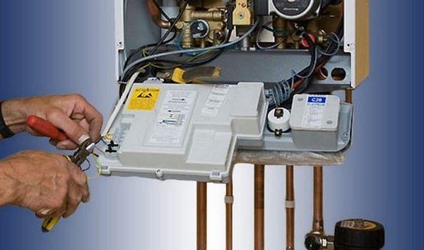 entretien de chaudière à condensation
