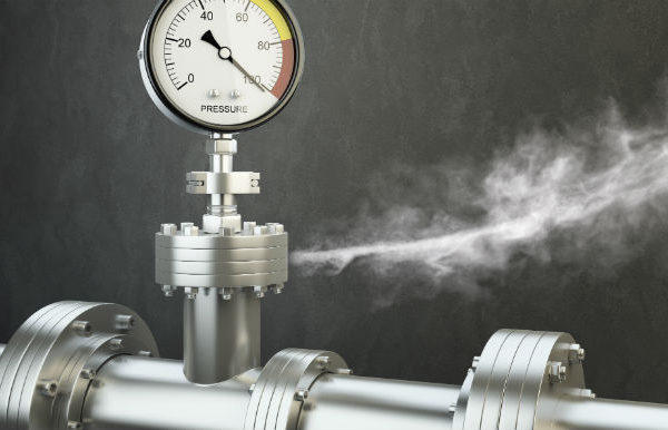 dépannage gaz